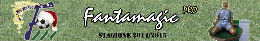 Fantacalcio Online - Fantamagic PRO