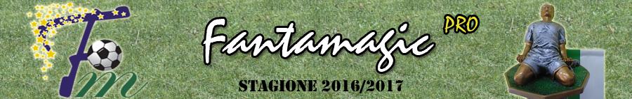 Fantacalcio Online Fantamagic PRO